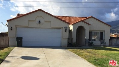 3750 N Flame Tree Avenue, Rialto, CA 92377 - MLS#: 19418196