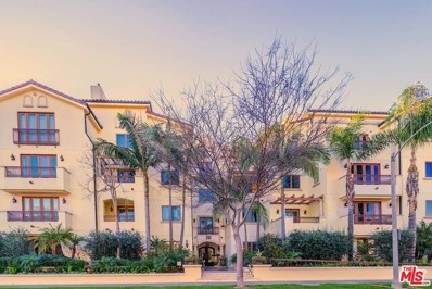 261 S Reeves Dr UNIT 101, Beverly Hills, CA 90212 - MLS#: 19418206
