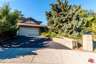 16961 Georgette Place, Granada Hills, CA 91344 - MLS#: 19418222