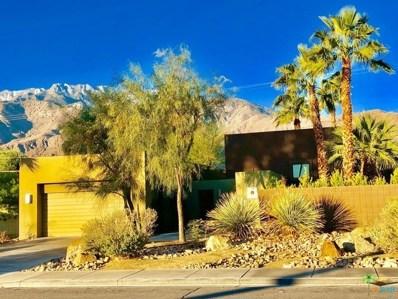 2683 N VIA MIRALESTE, Palm Springs, CA 92262 - MLS#: 19418380PS