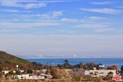 23908 DE VILLE Way UNIT A, Malibu, CA 90265 - MLS#: 19418382