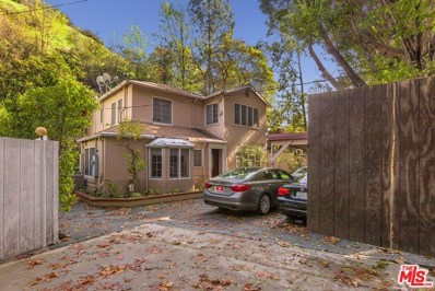 1712 N BEVERLY GLEN, Los Angeles, CA 90077 - MLS#: 19418396