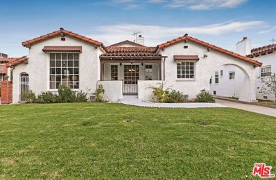 1522 S POINT VIEW Street, Los Angeles, CA 90035 - MLS#: 19418458