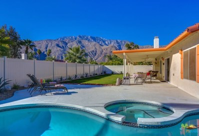 1271 E DEL PASO Way, Palm Springs, CA 92262 - MLS#: 19418482PS