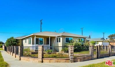 11131 Alburtis Avenue, Norwalk, CA 90650 - MLS#: 19418488