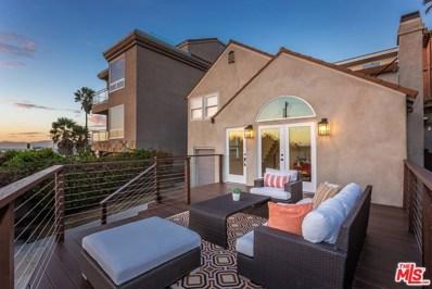 121 WATERVIEW Street, Playa del Rey, CA 90293 - MLS#: 19418540