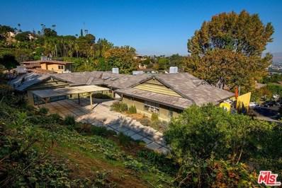3540 WILLOWCREST Avenue, Studio City, CA 91604 - MLS#: 19418554