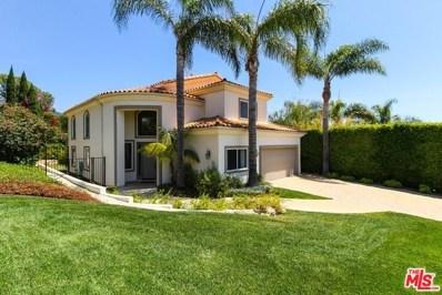 28905 W BEACH Lane, Malibu, CA 90265 - MLS#: 19418594