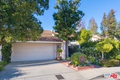 10529 CLEARWOOD Court, Los Angeles, CA 90077 - MLS#: 19418600
