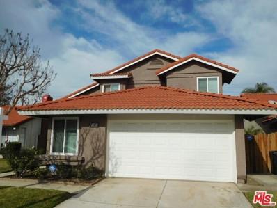 14728 Westward Drive, Fontana, CA 92337 - MLS#: 19418608
