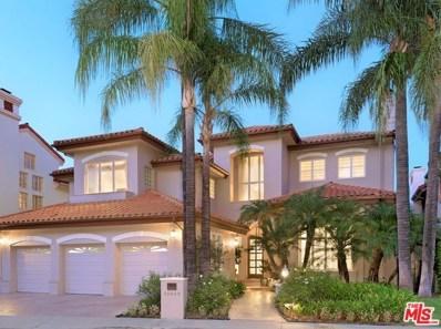 12629 PROMONTORY Road, Los Angeles, CA 90049 - MLS#: 19418688
