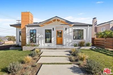 7900 NAYLOR Avenue, Los Angeles, CA 90045 - MLS#: 19418696