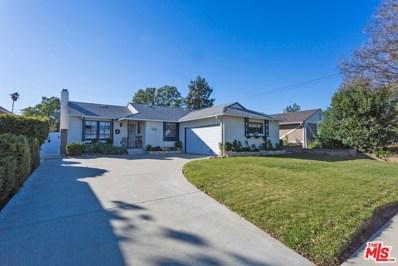 16444 Gledhill Street, North Hills, CA 91343 - MLS#: 19418740