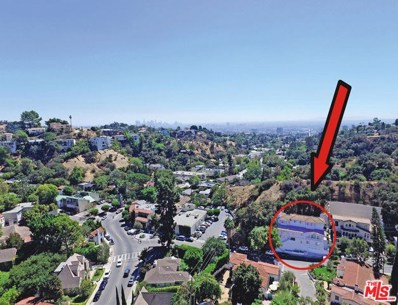 2727 BELDEN Drive, Los Angeles, CA 90068 - MLS#: 19418782