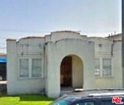 2104 HAUSER, Los Angeles, CA 90016 - MLS#: 19418808