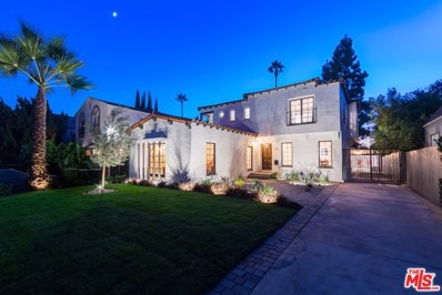 171 S VISTA Street, Los Angeles, CA 90036 - MLS#: 19418812
