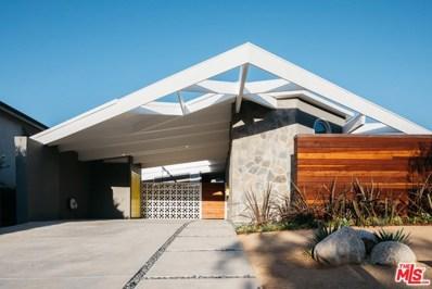 8200 TUSCANY Avenue, Playa del Rey, CA 90293 - MLS#: 19418838