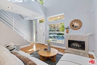 10629 WOODBRIDGE Street UNIT 106, North Hollywood, CA 91602 - MLS#: 19418892