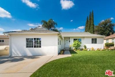 10349 Montgomery Avenue, Granada Hills, CA 91344 - MLS#: 19418894