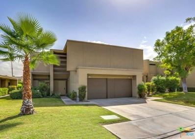 1263 S Tiffany Circle, Palm Springs, CA 92262 - MLS#: 19418954PS