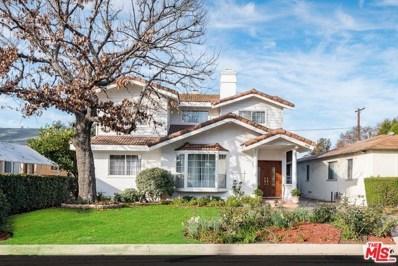 5729 BURNET Avenue, Van Nuys, CA 91411 - MLS#: 19418974
