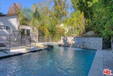 5334 BEEMAN Avenue, Valley Village, CA 91607 - MLS#: 19419002