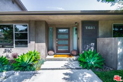 11601 Dona Alicia Place, Studio City, CA 91604 - MLS#: 19419082