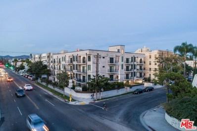 3715 San Marino UNIT 403, Los Angeles, CA 90019 - MLS#: 19419228