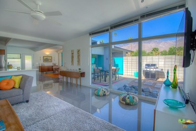 2702 E PLAIMOR Avenue, Palm Springs, CA 92262 - MLS#: 19419230PS
