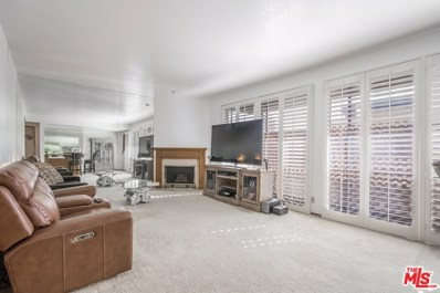 10640 WILKINS Avenue UNIT 204, Los Angeles, CA 90024 - MLS#: 19419236