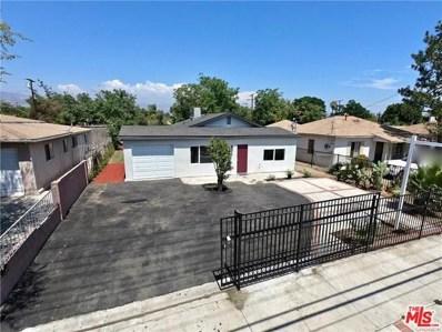 10582 Telfair Avenue, Pacoima, CA 91331 - MLS#: 19419290