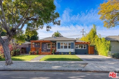 2713 BARRY Avenue, Los Angeles, CA 90064 - MLS#: 19419352