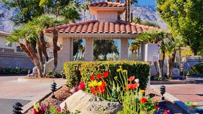 505 S FARRELL Drive UNIT E27, Palm Springs, CA 92264 - #: 19419478PS