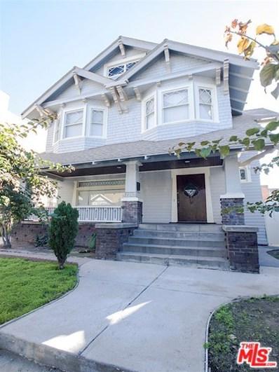 2262 Cambridge Street, Los Angeles, CA 90006 - MLS#: 19419580