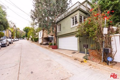 8313 KIRKWOOD Drive, Los Angeles, CA 90046 - MLS#: 19419616