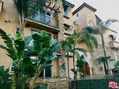 10862 Bloomfield Street UNIT 101, Toluca Lake, CA 91602 - MLS#: 19419796