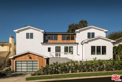 217 S Bentley Avenue, Los Angeles, CA 90049 - MLS#: 19419810
