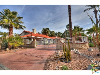70672 SUNNY Lane, Rancho Mirage, CA 92270 - #: 19419854PS