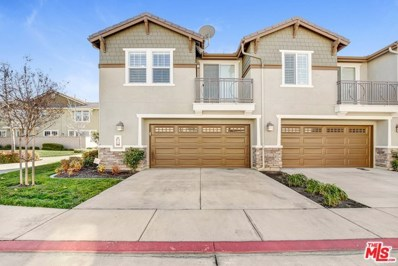 10375 CHURCH Street UNIT 56, Rancho Cucamonga, CA 91730 - MLS#: 19419890