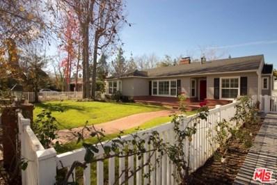 4427 GENTRY Avenue, Studio City, CA 91607 - MLS#: 19419940