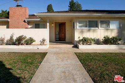 1312 HIGHLAND OAKS Drive, Arcadia, CA 91006 - MLS#: 19419958
