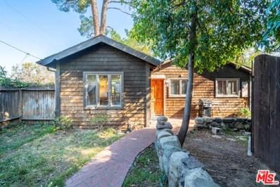1100 PARKWAY Trail, Topanga, CA 90290 - MLS#: 19419964