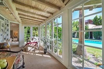 354 STEVENS Road, Palm Springs, CA 92262 - #: 19419968PS