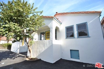 2233 W Avenue 33 UNIT 2233 1\/4, Los Angeles, CA 90065 - MLS#: 19419970