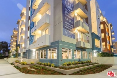 436 S VIRGIL Avenue UNIT 402, Los Angeles, CA 90020 - MLS#: 19419986