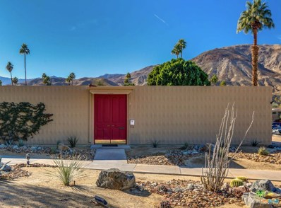 72889 EL PASEO UNIT 602, Palm Desert, CA 92260 - MLS#: 19420028PS