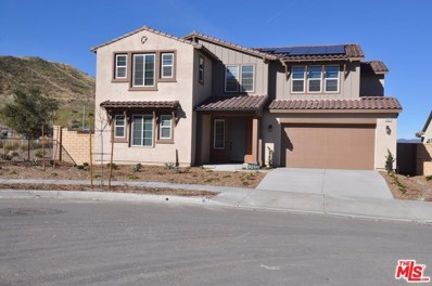 18887 Alder Crest Court, Canyon Country, CA 91387 - MLS#: 19420036