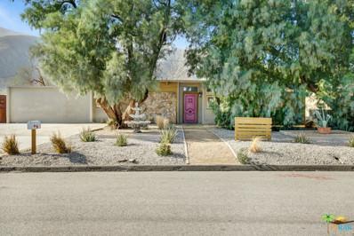 15880 LA VIDA Drive, Palm Springs, CA 92262 - MLS#: 19420090PS