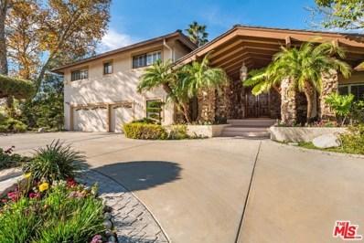9735 Babbitt Avenue, Northridge, CA 91325 - MLS#: 19420174