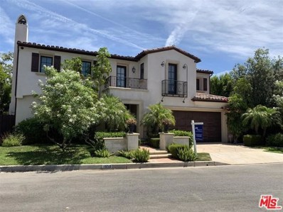 1950 LINDA FLORA Drive, Los Angeles, CA 90077 - MLS#: 19420188